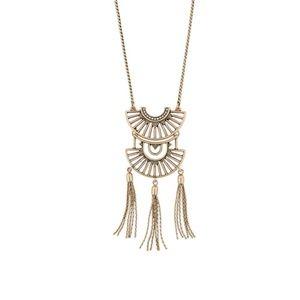 Sunlit Savanna Convertible Necklace